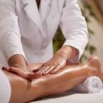Преимущества массажа лица